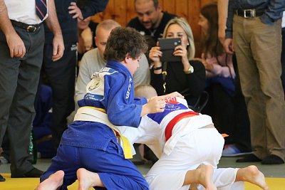 Mikulášsky turnaj Sokol Bratislava/2018 18