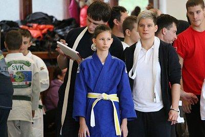 Mikulášsky turnaj Sokol Bratislava/2018 23