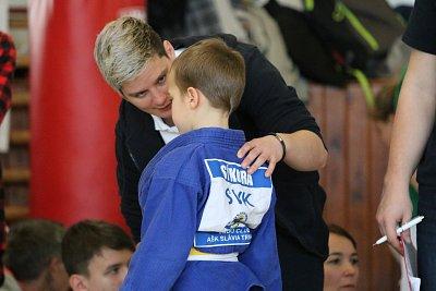 Mikulášsky turnaj Sokol Bratislava/2018 17