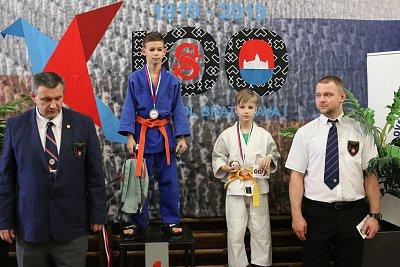 VC Archa Cup Sokol Bratislava/2019 117