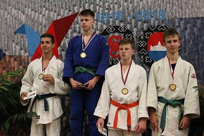 VC Archa Cup Sokol Bratislava/2019 126
