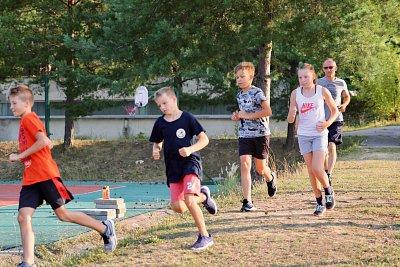 Letné sústredenie Bojnice/2018 17