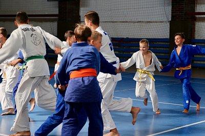 Letné sústredenie Bojnice/2018 7