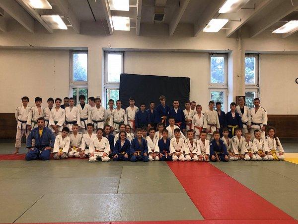 Spoločný tréning v BA/2019