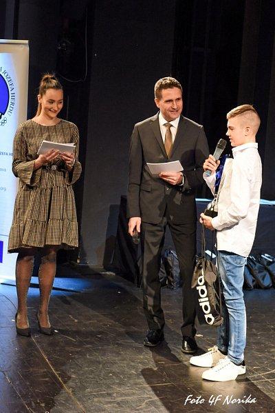 Športovec roka 2019 Strednej športovej školy Jozefa Herdu v Trnave 51