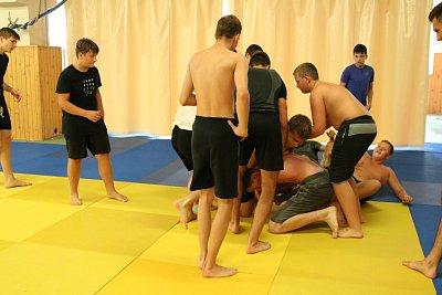 1. turnus Denný tábor Trnava/2021 192