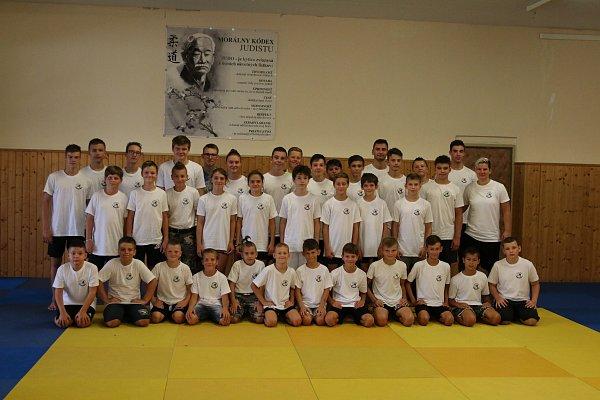 1. turnus Denný tábor Trnava/2021