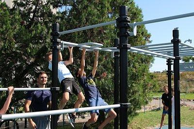 2. turnus Denný tábor Trnava/2021 47