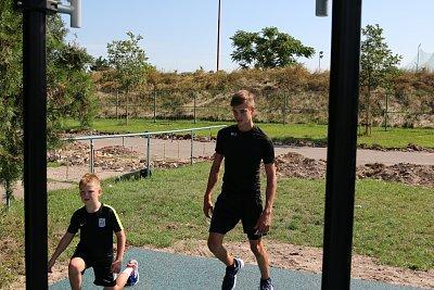 2. turnus Denný tábor Trnava/2021 49
