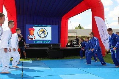 Wannado Slovensko - Festival Športu v Trnave 52