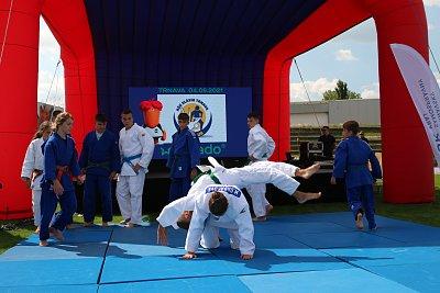 Wannado Slovensko - Festival Športu v Trnave 39