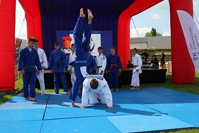 Wannado Slovensko - Festival Športu v Trnave 37
