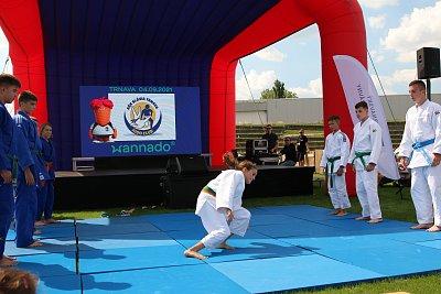 Wannado Slovensko - Festival Športu v Trnave 58