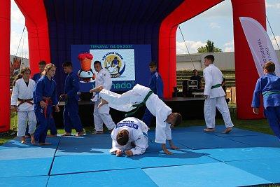 Wannado Slovensko - Festival Športu v Trnave 36