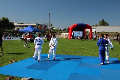 Wannado Slovensko - Festival Športu v Trnave 2