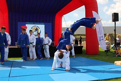 Wannado Slovensko - Festival Športu v Trnave 41