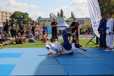 Wannado Slovensko - Festival Športu v Trnave 87