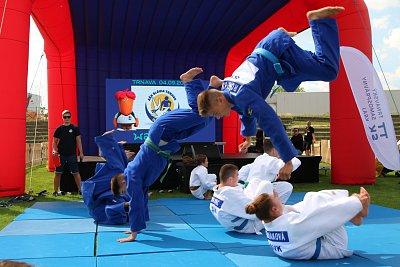Wannado Slovensko - Festival Športu v Trnave 55