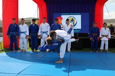 Wannado Slovensko - Festival Športu v Trnave 76