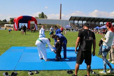 Wannado Slovensko - Festival Športu v Trnave 21
