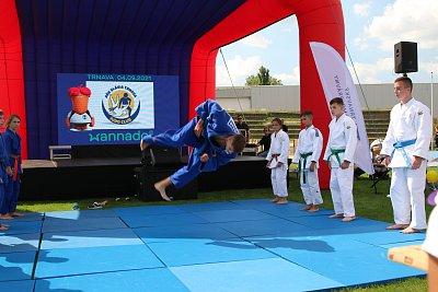 Wannado Slovensko - Festival Športu v Trnave 61
