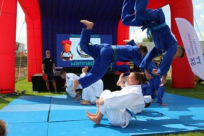 Wannado Slovensko - Festival Športu v Trnave 51