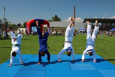 Wannado Slovensko - Festival Športu v Trnave 9